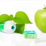 Hay que insistir para que los niños tengan el hábito de cepillarse los dientes
